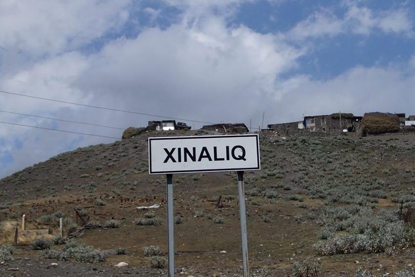 Xinaliq; A jewel in northern Azerbaijan