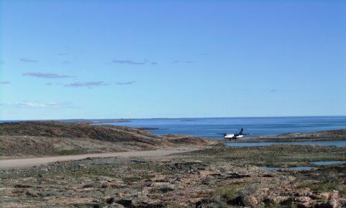 Naujaat Repulse Bay