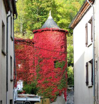 France, Montagnes Noires, Languedoc