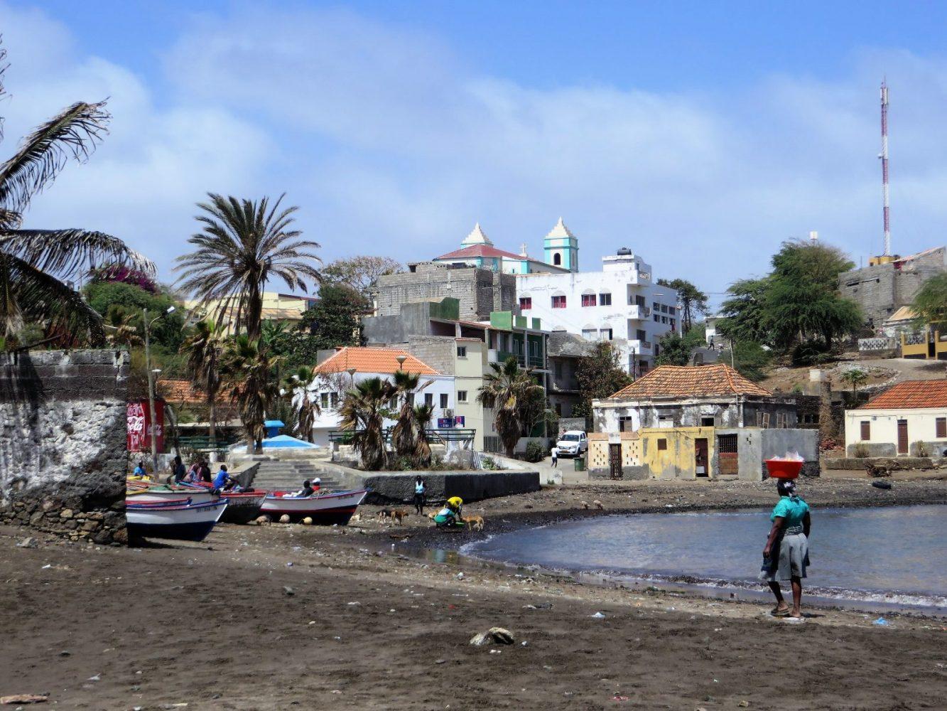 Santiago Cabo Verde