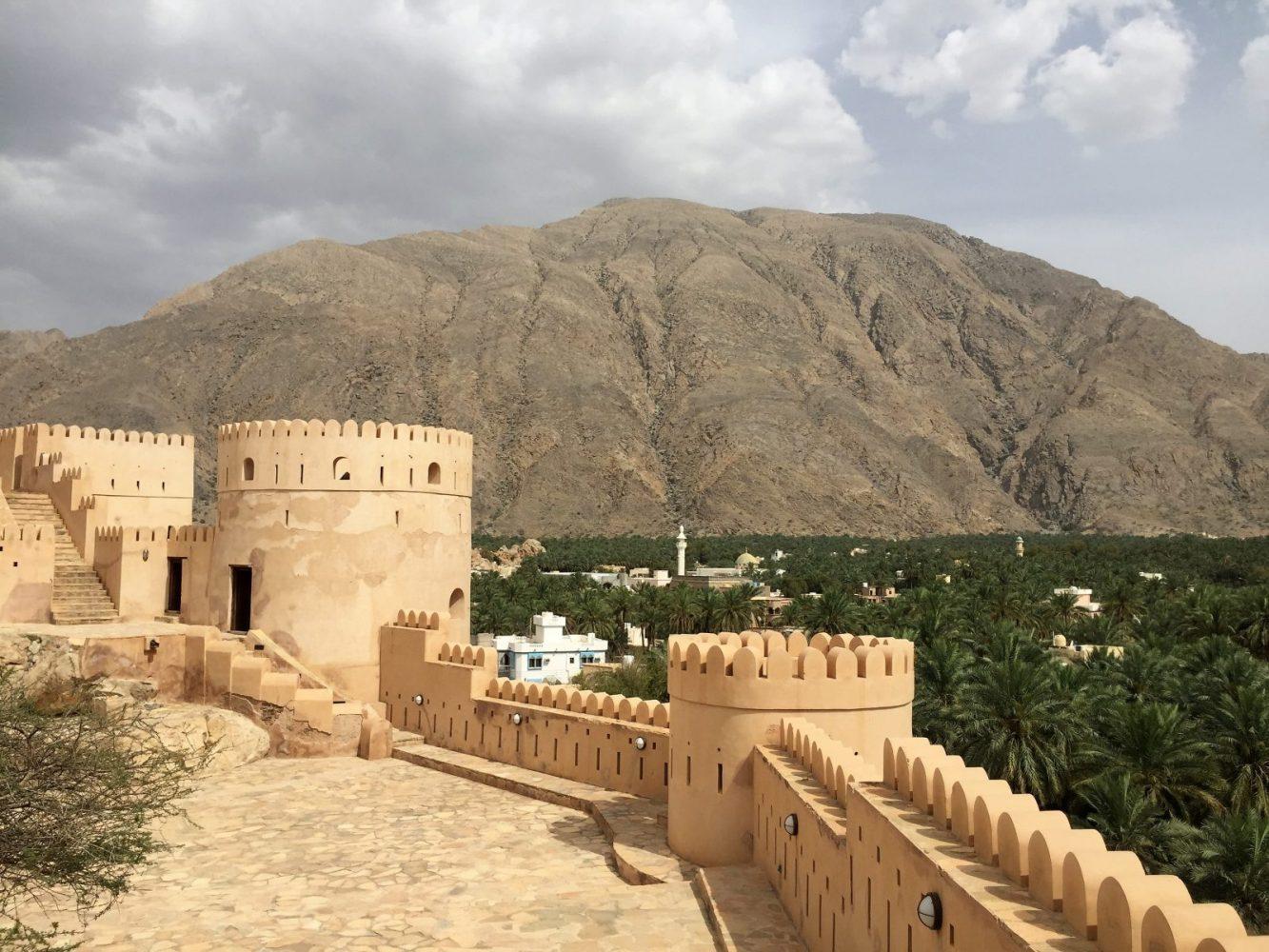 Oman Nakhla