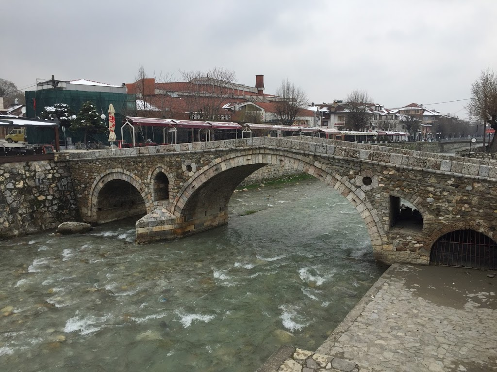 Visiting Kosovo: a very different kind of tourism