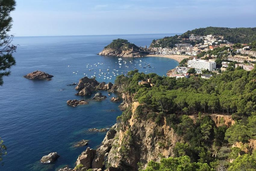 Tossa de Mar: a surprising Mediterranean gem