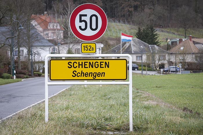 Schengen and 90/180 day access restriction for UK, second-home owners.