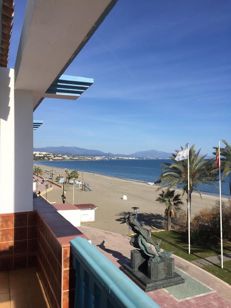 The Costa del Sol