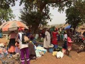 Guinea: A Hard Drive in West Africa