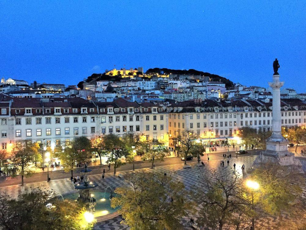 Tourism Overtourism