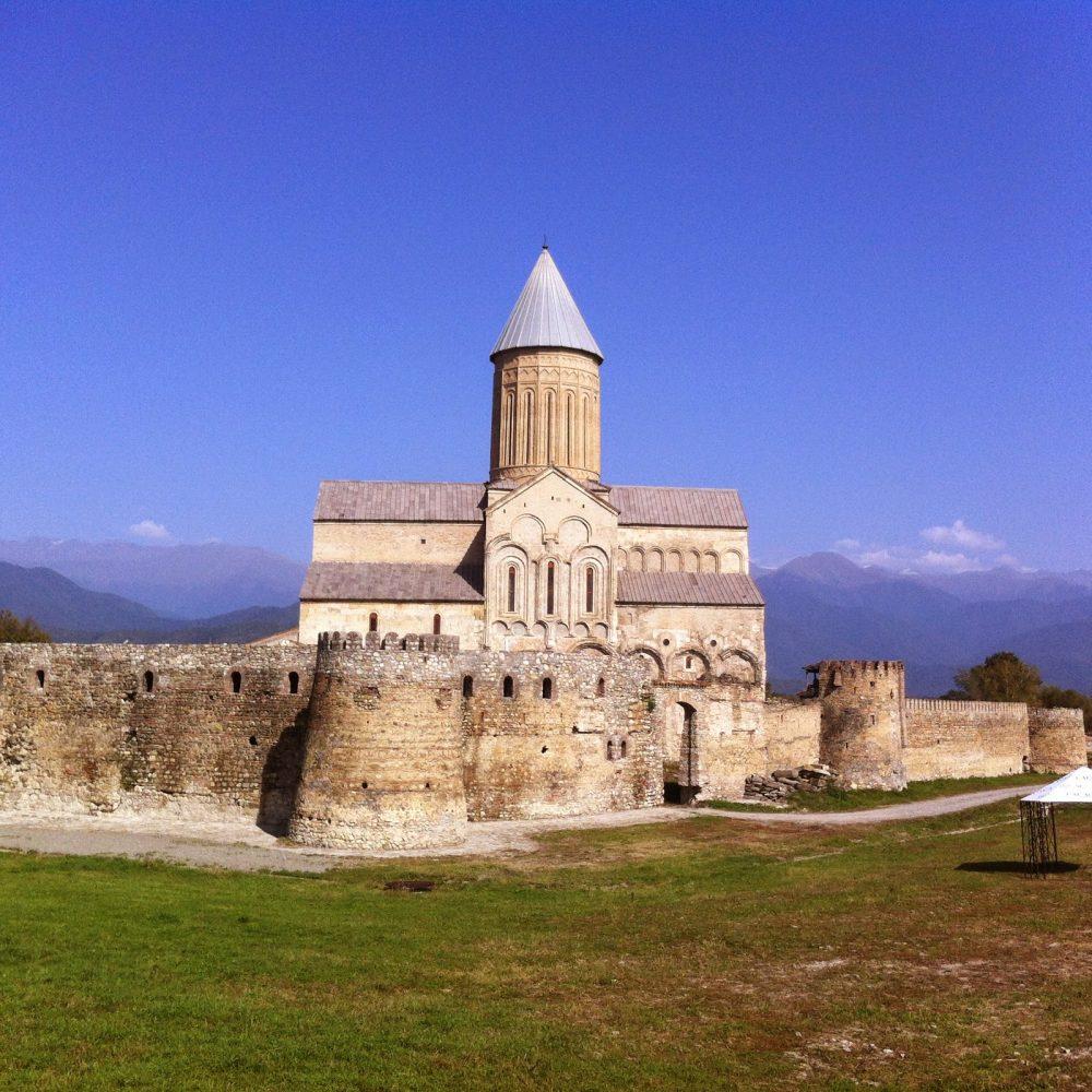 Georgia, Caucasus