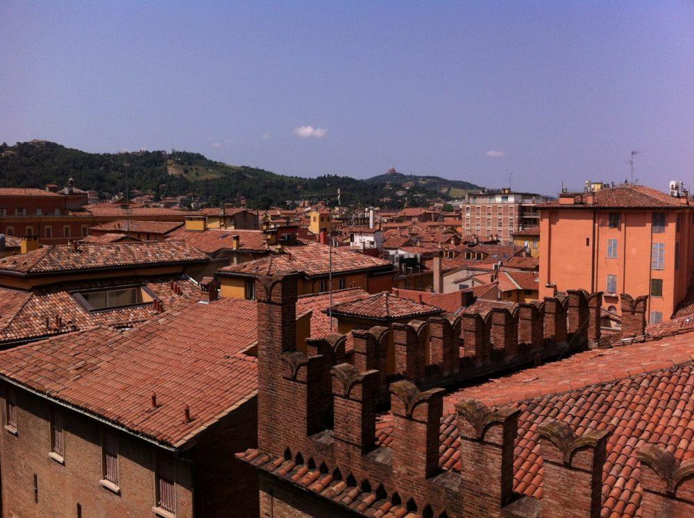 Bologna Trattoria di Via Serra Barbarestan