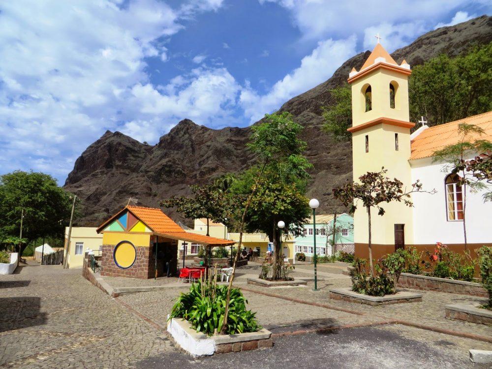 Cabo Verde, Sao Tome