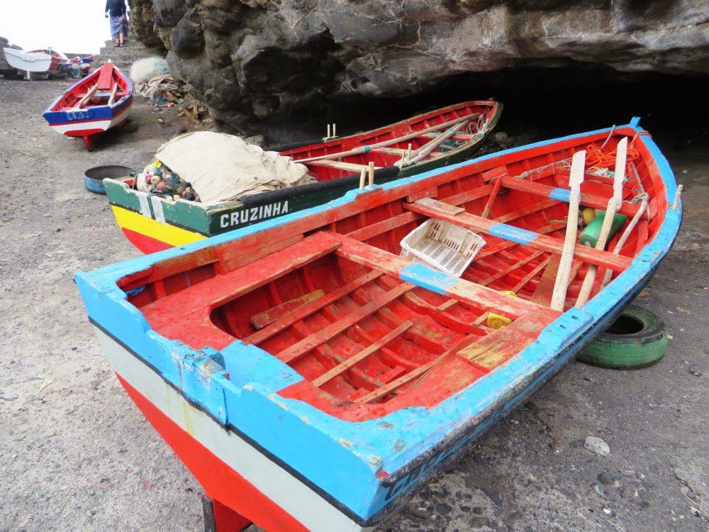 Santo Antao, Cabo Verde