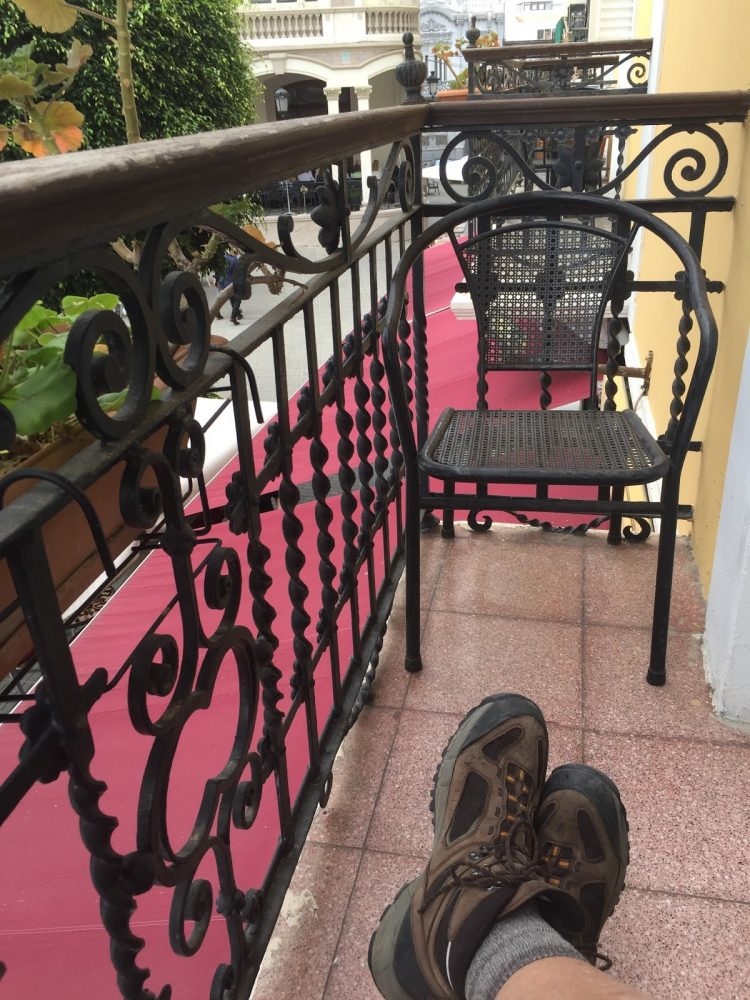 Hotel Madrid Las Palmas