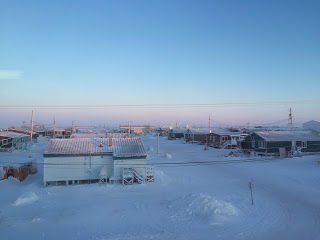 Arctic Canada, Cambridge Bay