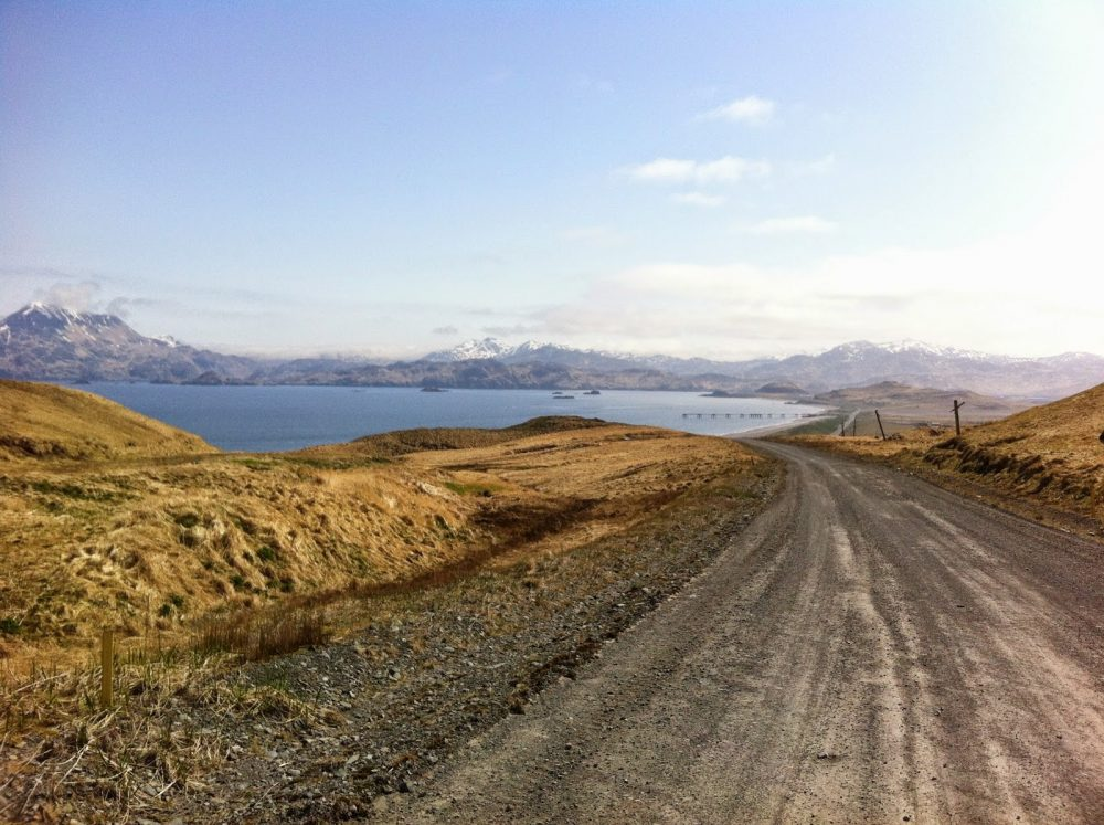 Adak, Aleutian Islands
