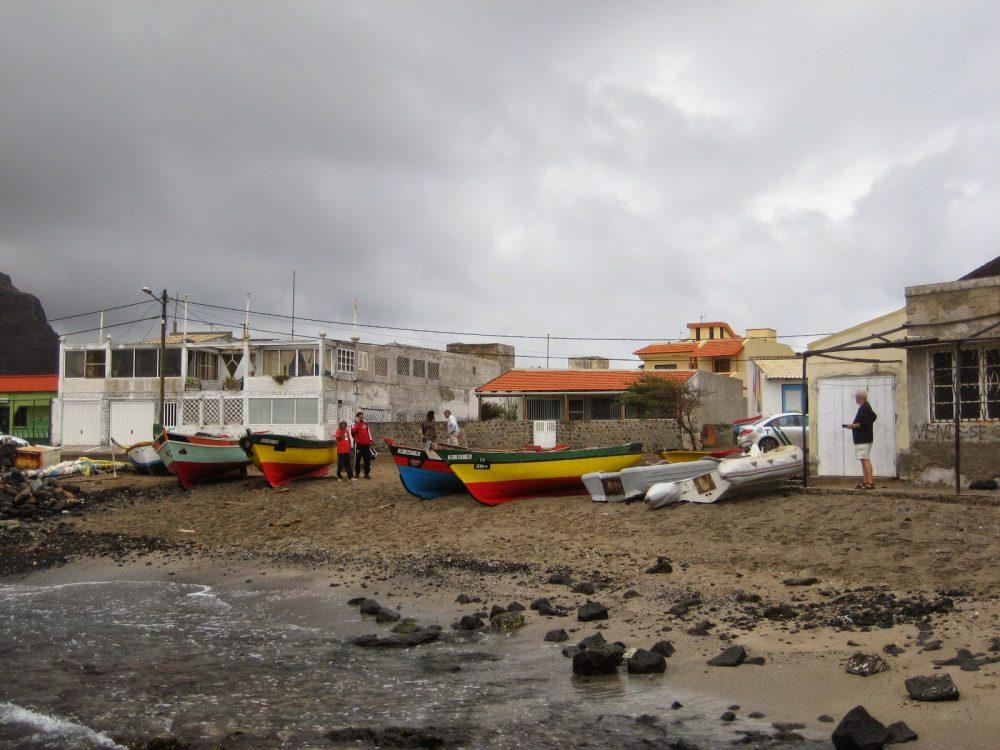 Cabo Verde, Sao Vicente, Sao Vicente Cabo Verde