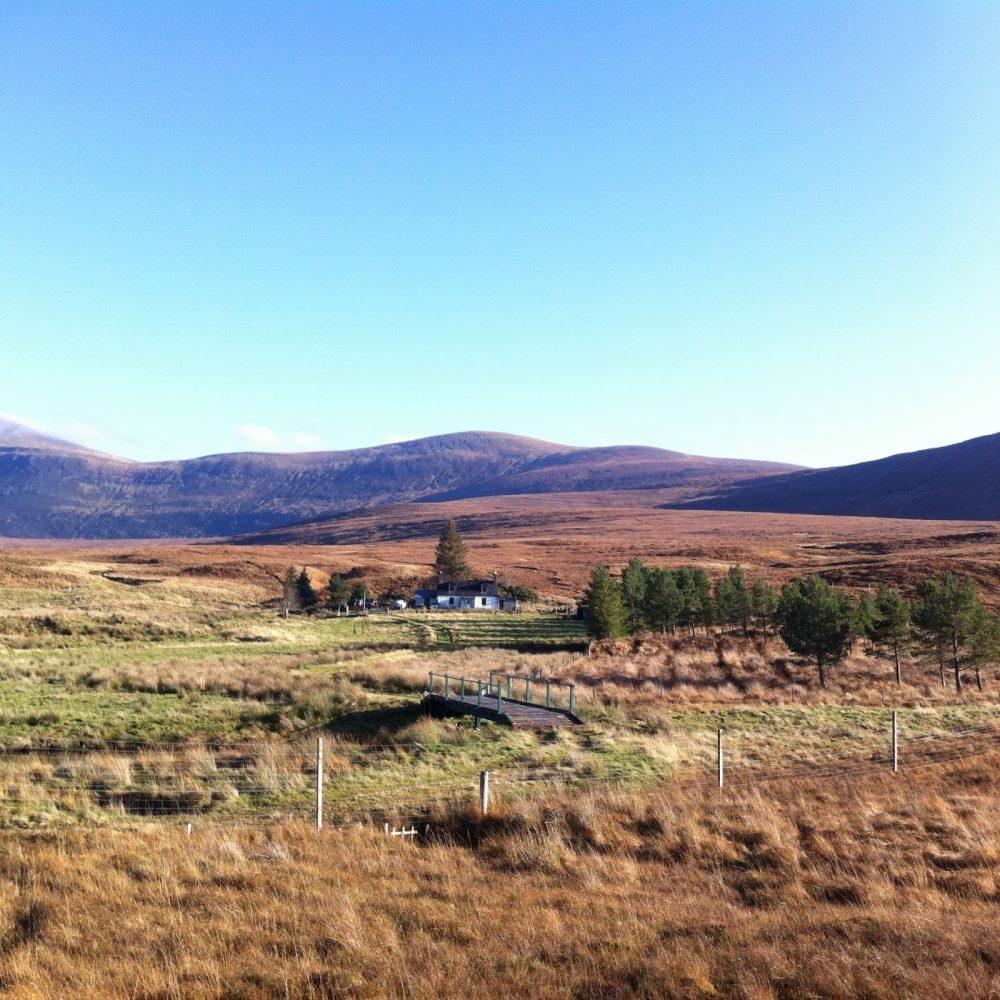 Highland scenes