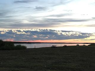 Yellowknife, Prairies, Driving