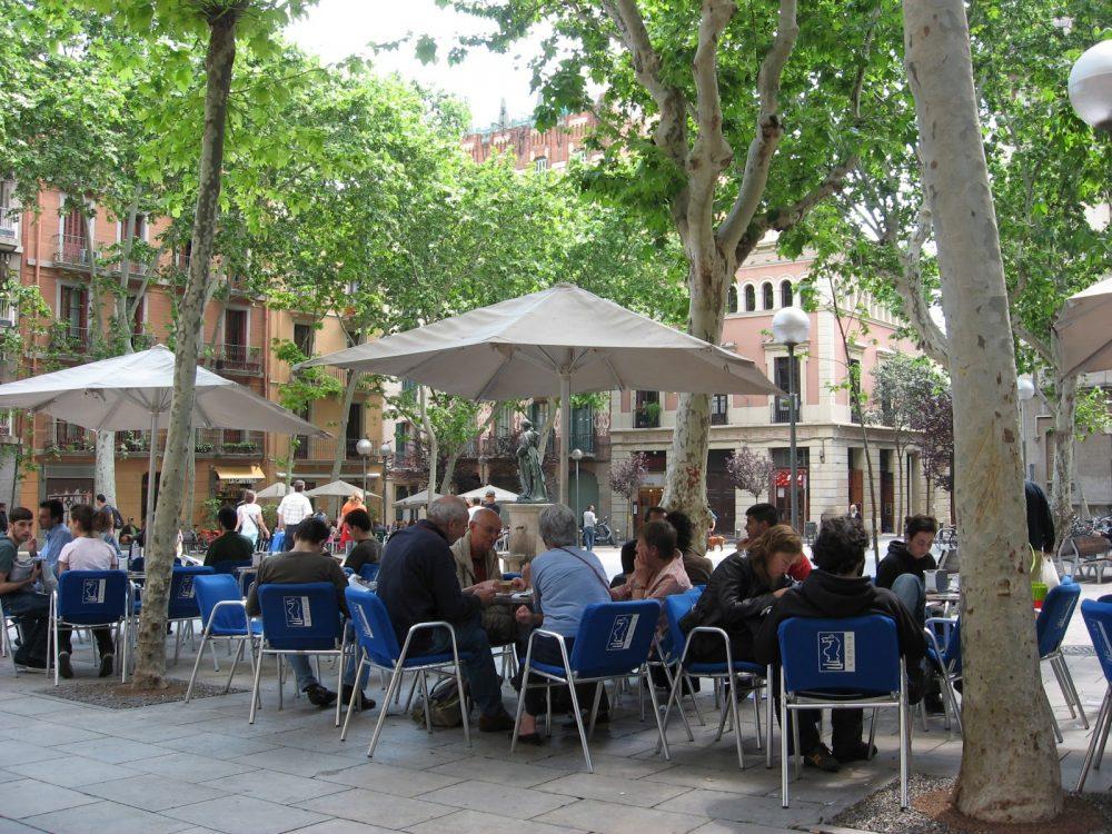 Barcelona Poblenou