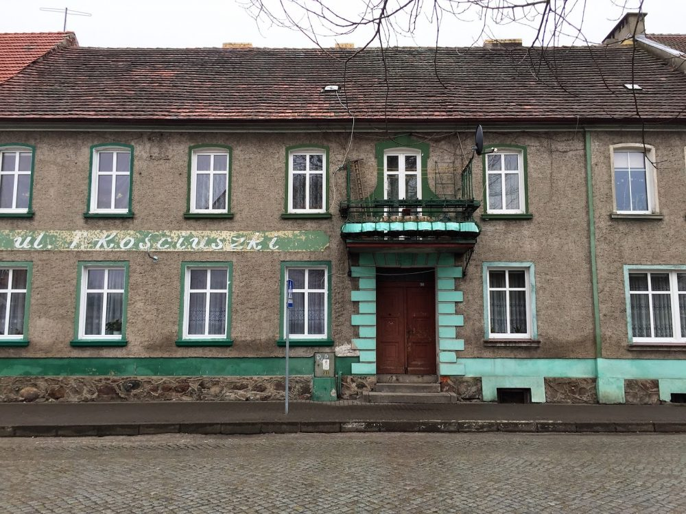 Rzepin: A Great Day trip from Berlin to have lunch in Poland