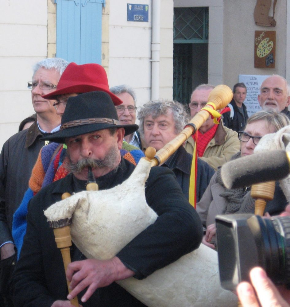 The Toques et Clochers Wine Festival;