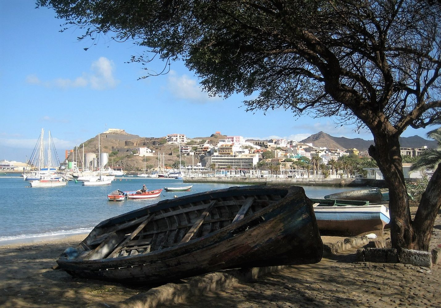Cabo Verde: Exploring magical Sao Vicente