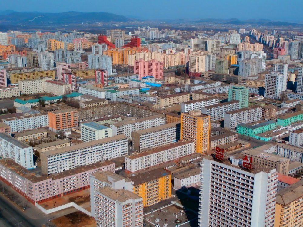 Pyongyang, DPRK