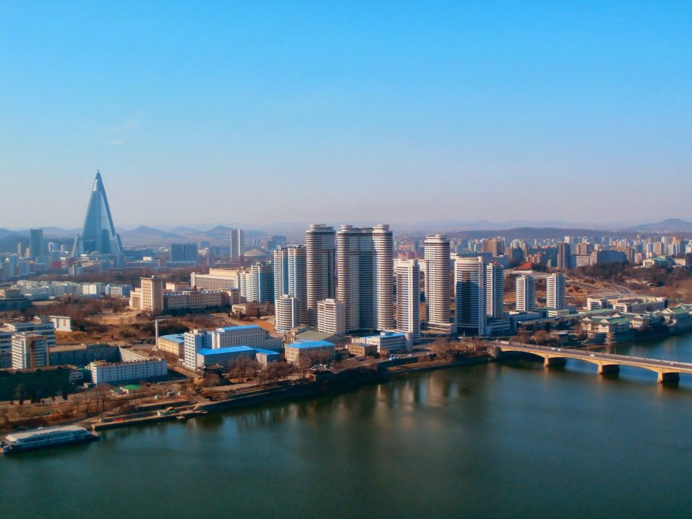 Monumental Pyongyang, the weird capital of the DPRK