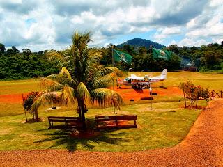 Kabalebo, Suriname