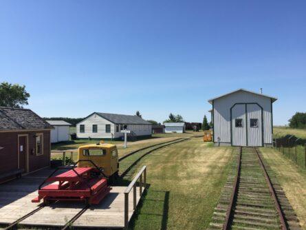 Regina Saskatoon Saskatchewan